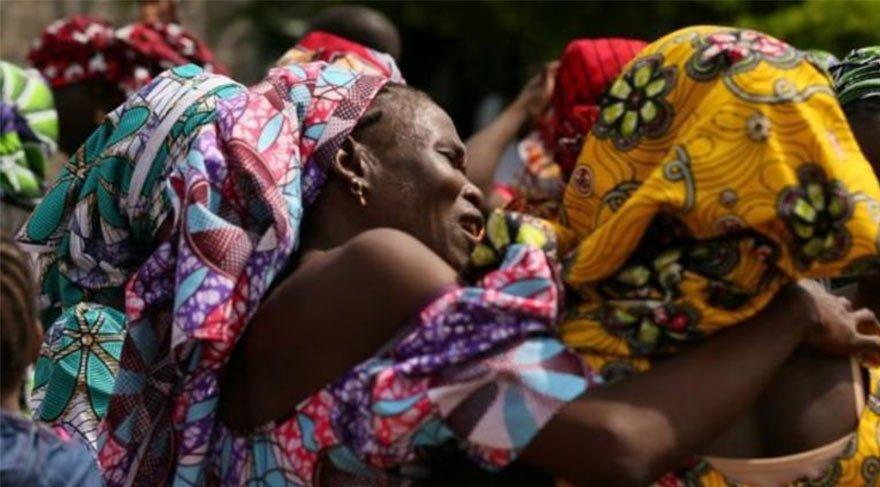 Nijeryalı kadınlar terör örgütüne neden geri dönmek istiyor?
