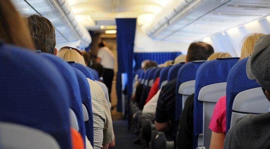 İngiltere, Türkiye'den bazı uçuşlarda elektronik kabin yasağını kaldırdı