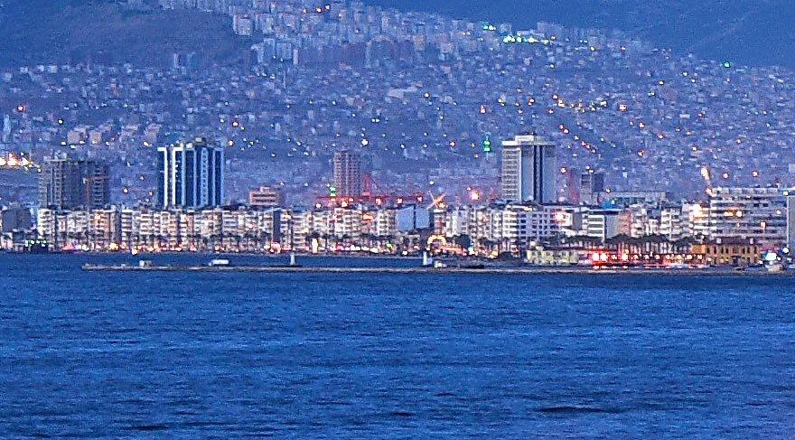 İstanbullu İzmir'e kaçıyor