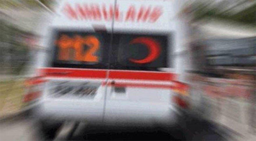 Uşak'ta komşuların gürültü kavgası: 2 ölü