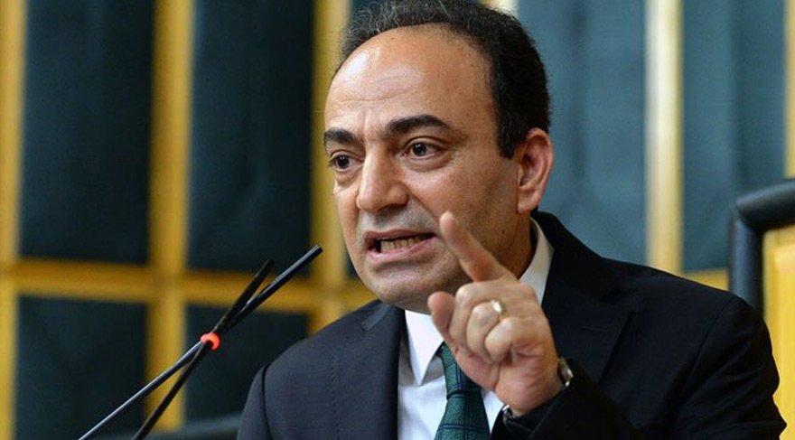 HDP'den 15 Temmuz etkinlikleri açıklaması