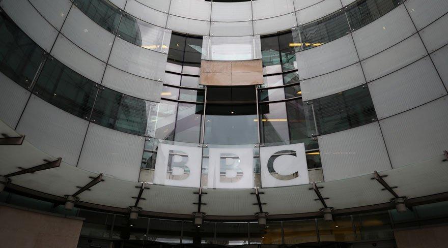 BBC, çalışanlarının kazandığı parayı açıkladı ortalık karıştı