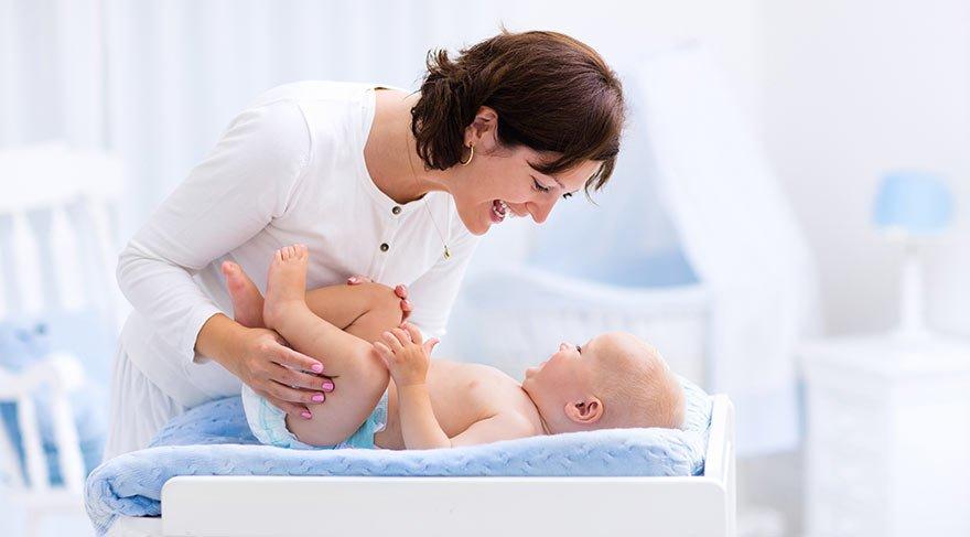 """""""Özgvüvenin temeli, bebeklikte atılıyor. """""""