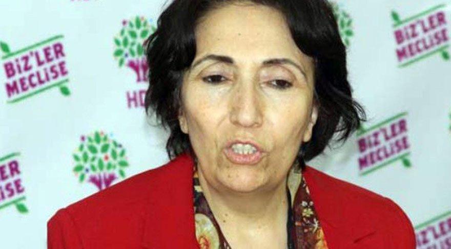 HDP milletvekili Becerikli gözaltına alındı