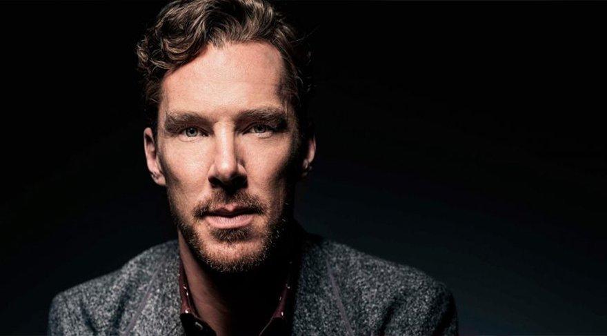 Benedict Cumberbatch'in Melrose dizisi ne zaman başlıyor? Oyuncuları kimler?