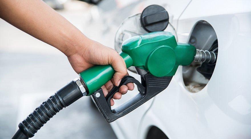 4 Temmuz benzin fiyatları (Benzine ne kadar zam geldi?)