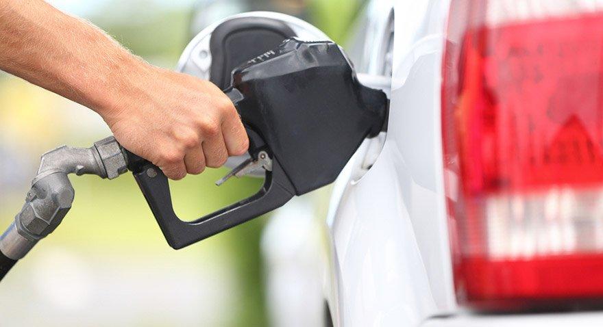 Benzin, motorin ve gazyağına zam