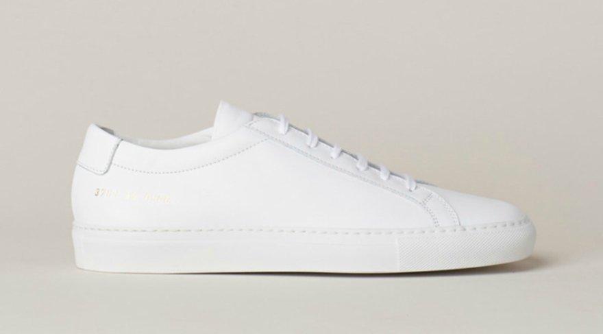 Spor Ayakkabı Nasıl Temizlenir ? Ayakkabı temizliği nasıl yapılır?