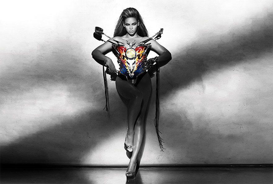Beyonce ve Jay Z, Mevlana'dan mı etkilendi?