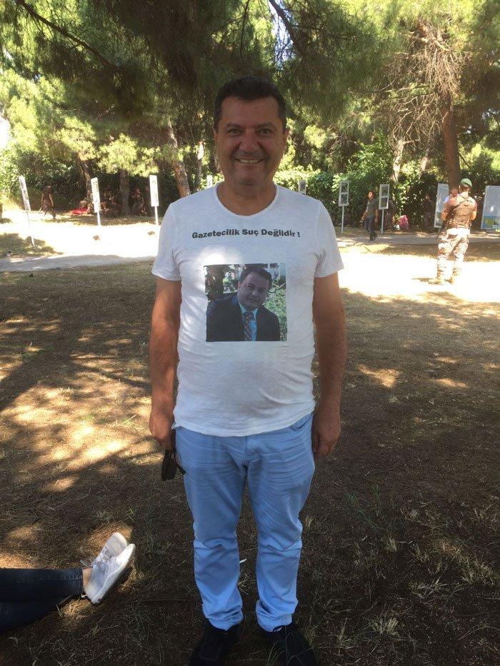 CHP Burdur milletvekili Mehmet Göker böyle yürüyecek...