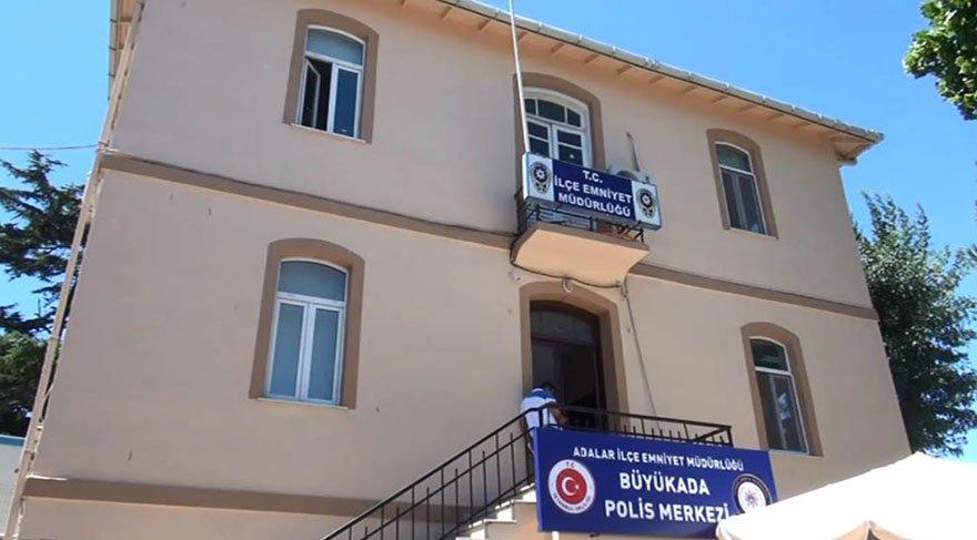 Gözaltındaki aktivistler terör şubesinde soruşturulacak