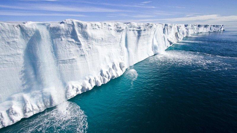 İklim değişikliği kapıda: Sadece 3 yılımız kaldı!