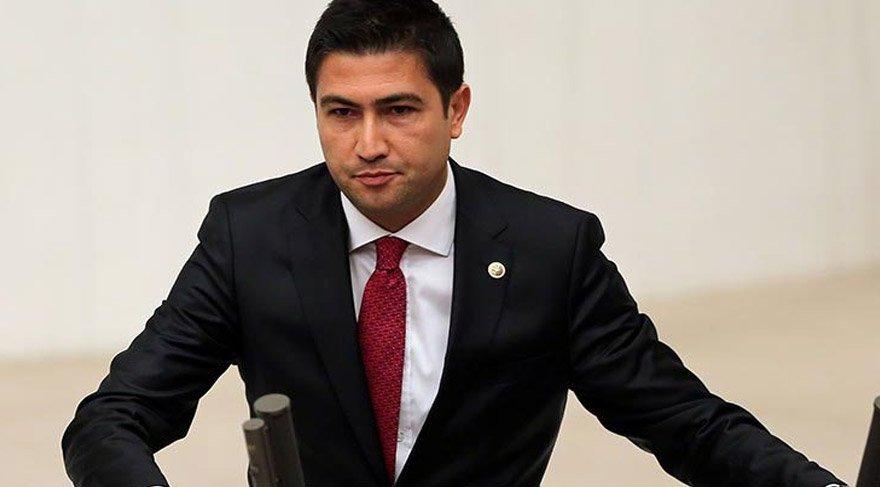 """AKP'li vekil """"Düzenlemeye saygı duyulması lazım"""" dedi."""