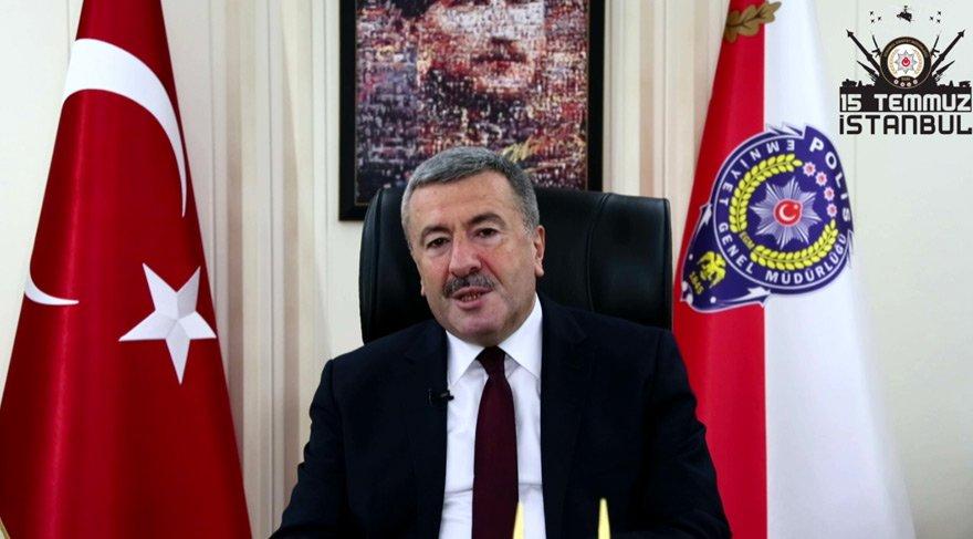 Mustafa Çalışkan'ın 15 Temmuz'da yaşadıkları belgesel oldu