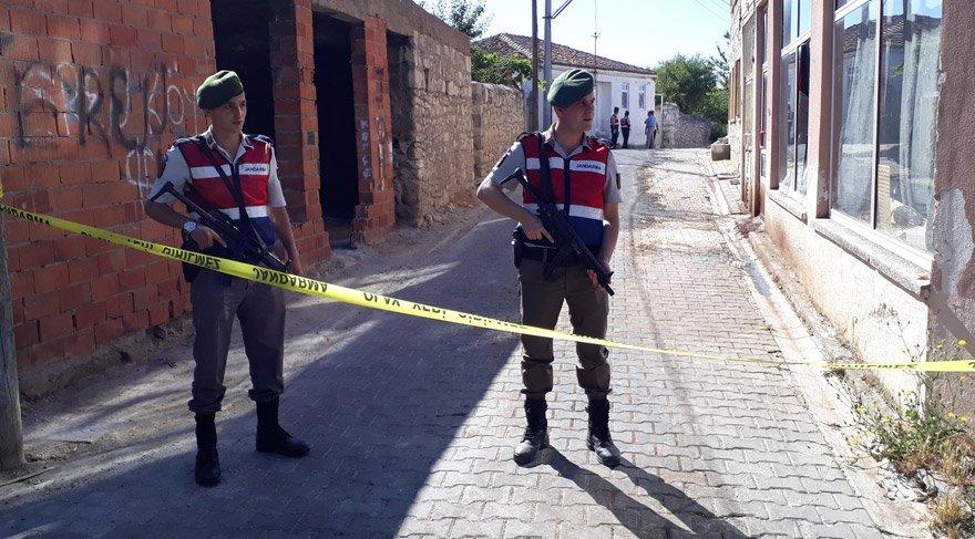 Çanakkale'de top mermisi patladı: Bir ölü