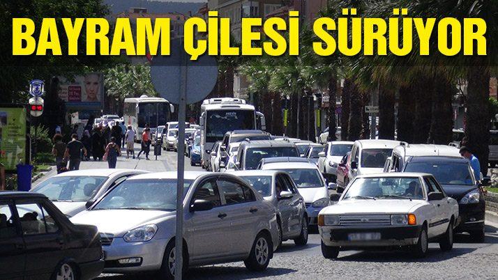"""""""Gülpınar'daki sondaj çalışmaları bölgede infial yaratmış durumda"""""""