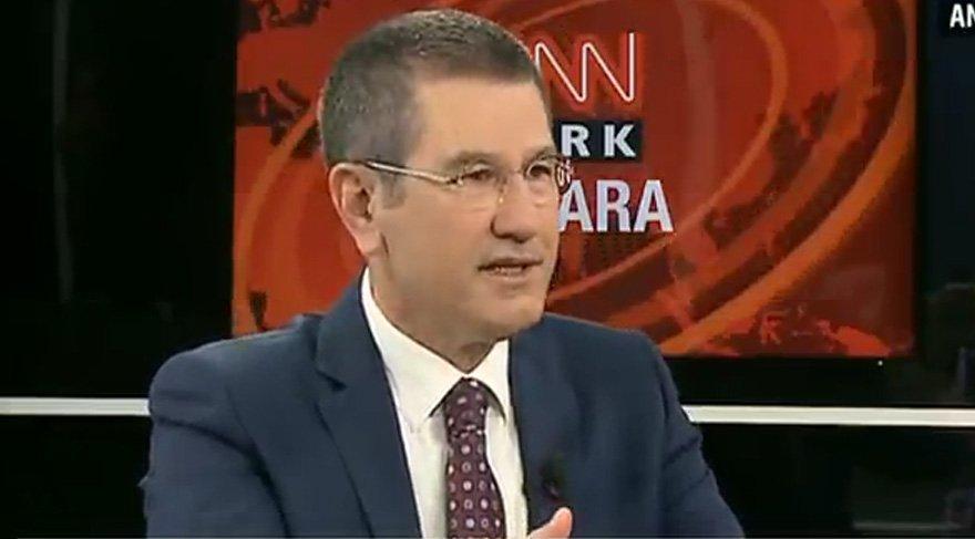 Hükümetten 'Bylock'çu siyasiler açıklaması