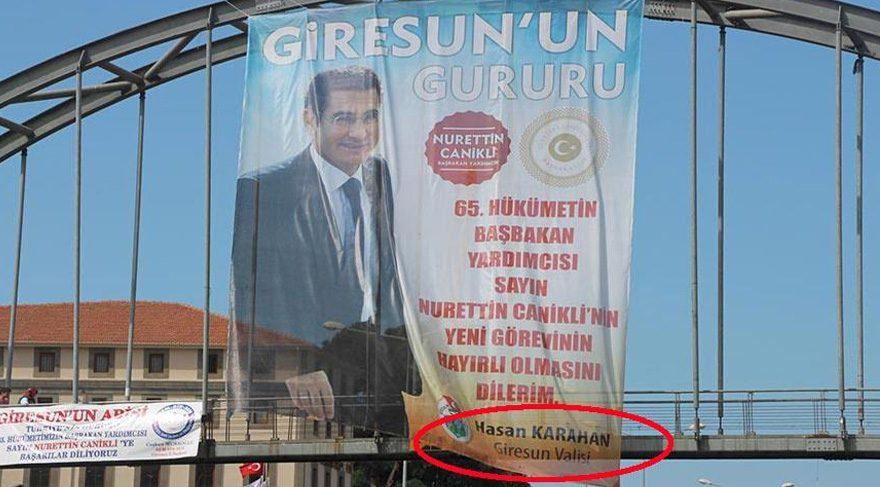 Nurettin Canikli kimdir? Milli Savunma Bakanı Canikli oldu!