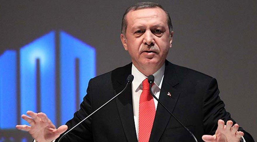 Erdoğan G20 Zirvesi'nde önemli açıklamalar