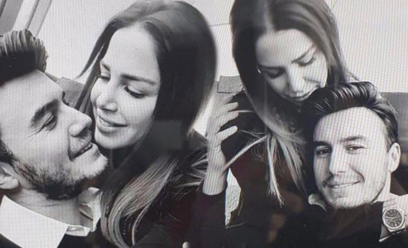Selin İmer ve Mustafa Ceceli bu akşam evleniyor