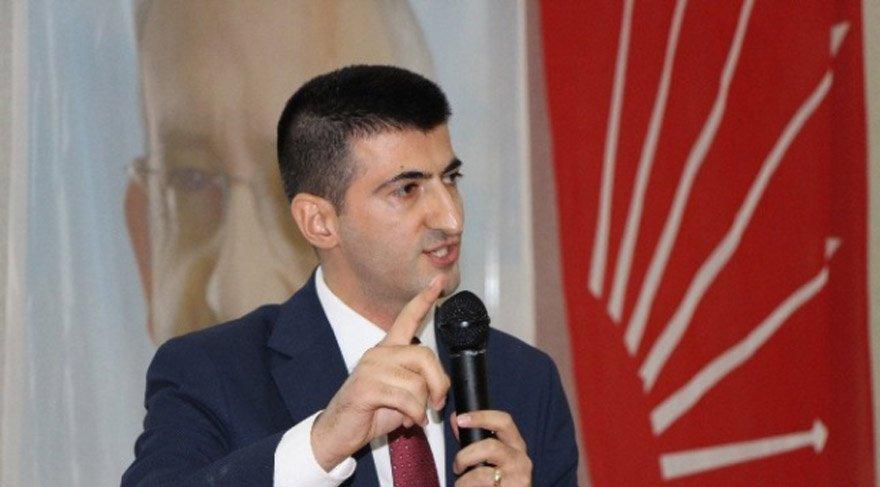 CHP'li Mehmet Ali Çelebi Ege'de işgal edilen adalarımızı tek tek anlattı
