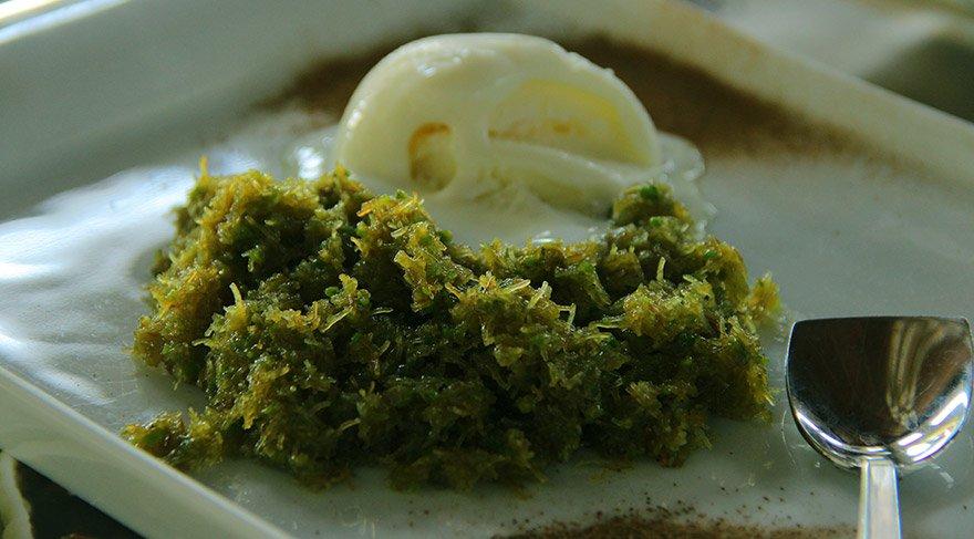 400 yıllık lezzet, Cennet Çamuru'na yoğun ilgi
