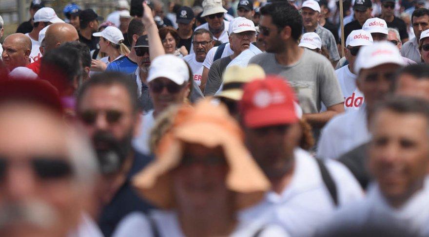 CHP yine sokağa çıkıyor… Bu kez slogan başka…
