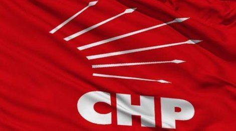 CHP'nin etkinliğine OHAL yasağı