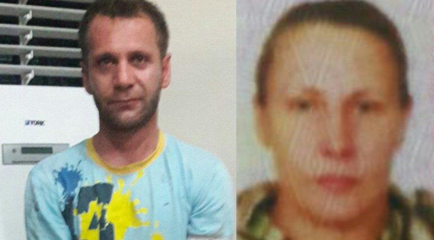 Erkek arkadaşını darp eden Ukraynalı kadın öldürüldü