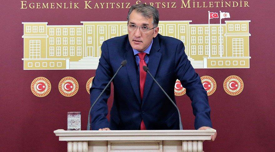 CHP'den Çocuk hakkı için kanun teklifi