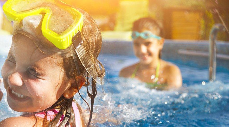 Güvenli bir havuz nasıl olmalı?