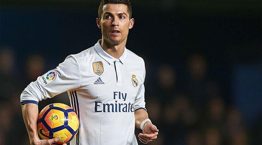 Saadet Partisi'nden Cristiano Ronaldo'ya flaş teklif!