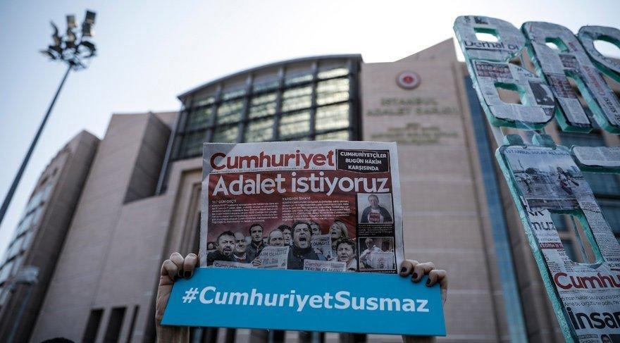 Basın Konseyi'nden Silivri tepkisi: İzahını bulamıyoruz
