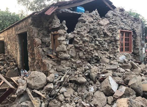 son dakika-deprem