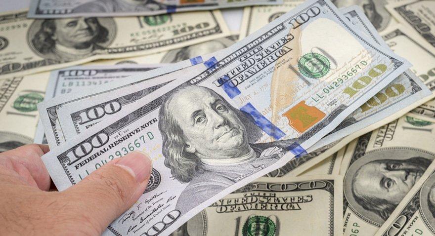 Dolar fiyatı ne kadar oldu? Düşüş devam eder mi? 17 Temmuz 2017