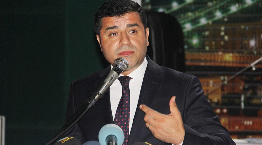 Selahattin Demirtaş'ın yargılandığı davada ara karar açıklandı