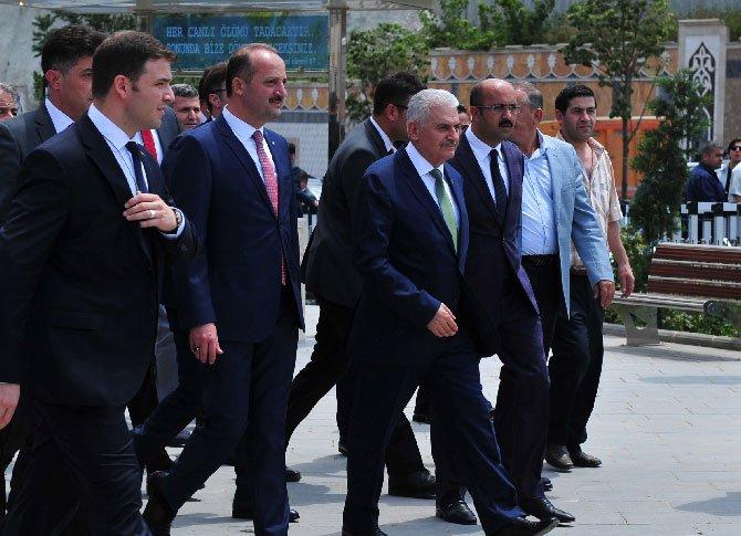 başbakan-son dakika
