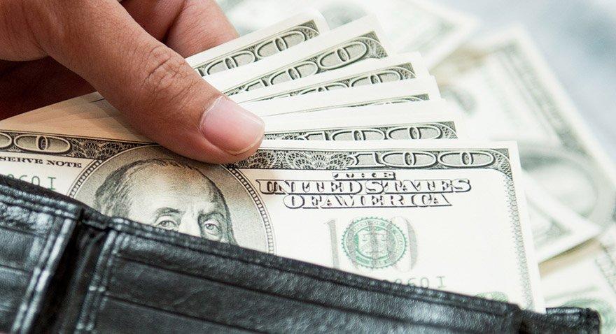 Dolar ne kadar oldu? Dolar neden 3.63'ü geçti? 11 Temmuz 2017