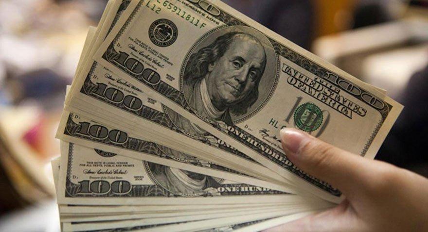 Dolar düşüşe geçti! Fed etkisi