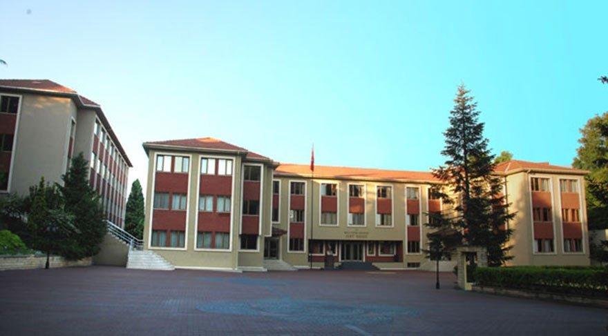 PRIVATE DOST HIGH SCHOOL