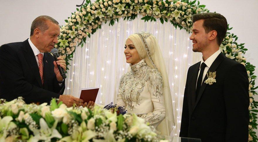 Cumhurbaşkanlığı Sözcüsü İbrahim Kalın'ın düğünü halef-selefleri biraraya getirdi