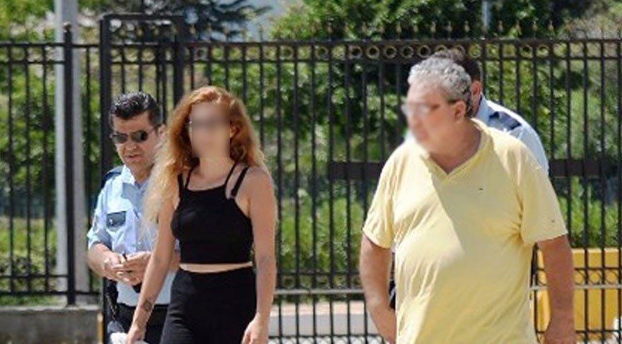 1 kişi öldü; baba-kız karakolda birbirini suçladı