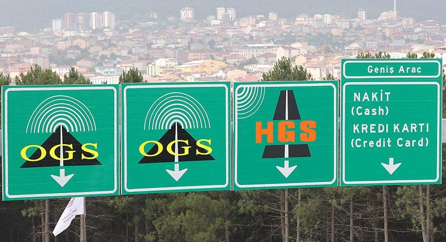 Araç sahipleri dikkat! Büyük HGS hatasından dönülüyor