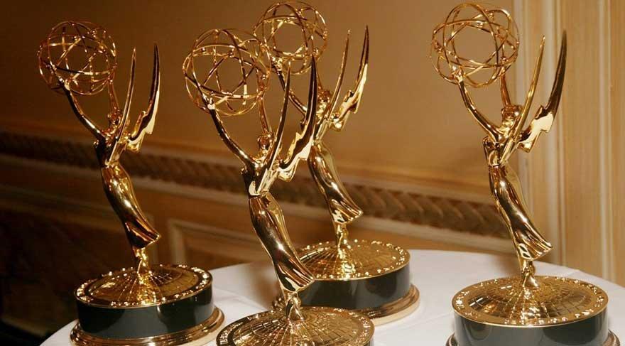 69'uncu Emmy Ödülleri'in adayları belli oldu