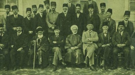 Anadolu'da doğan direnişin adı: Erzurum Kongresi'nin 98'inci yıldönümü kutlandı