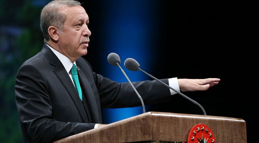 Erdoğan'ın 15 Temmuz çağrısı belli oldu