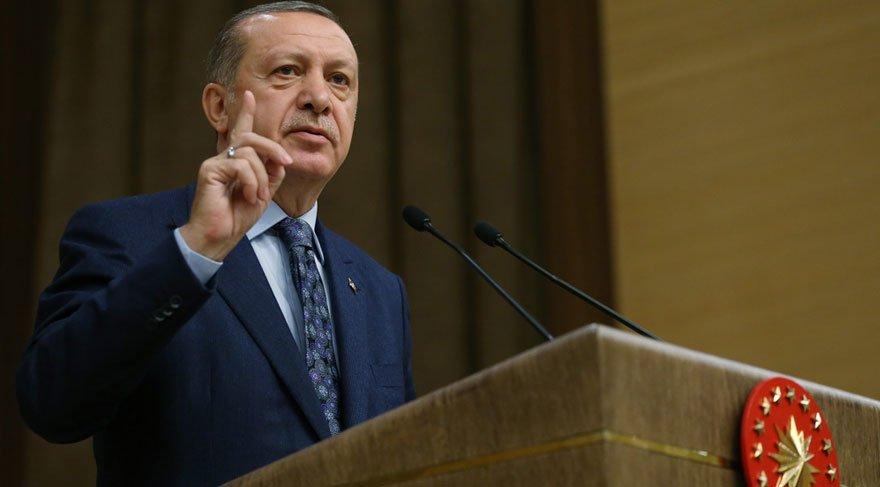 Erdoğan: FETÖ ile mücadelede şikayetler var