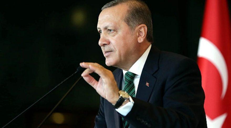 Cumhurbaşkanı Erdoğan İnstagram'da fotoğraf paylaştı