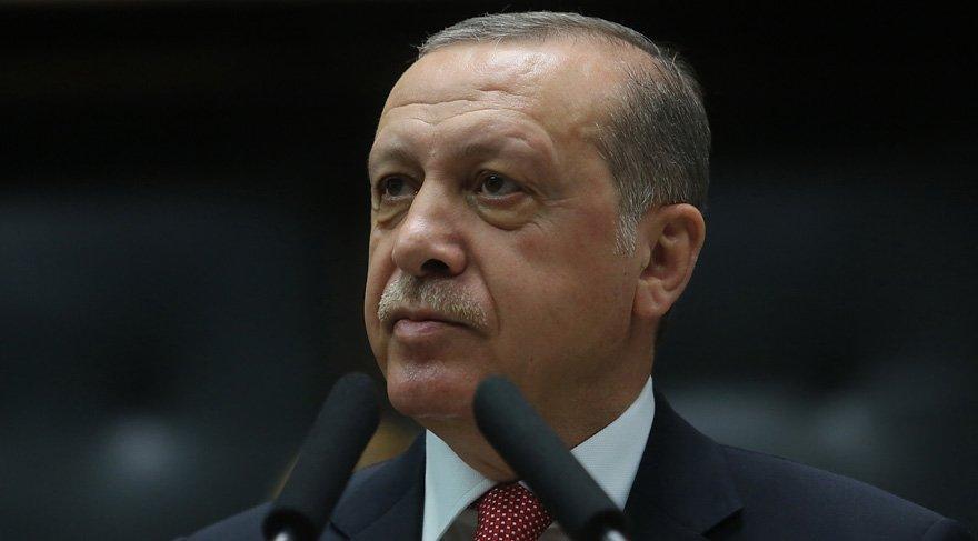 Cumhurbaşkanı Erdoğan'dan AKP teşkilatına flaş uyarı
