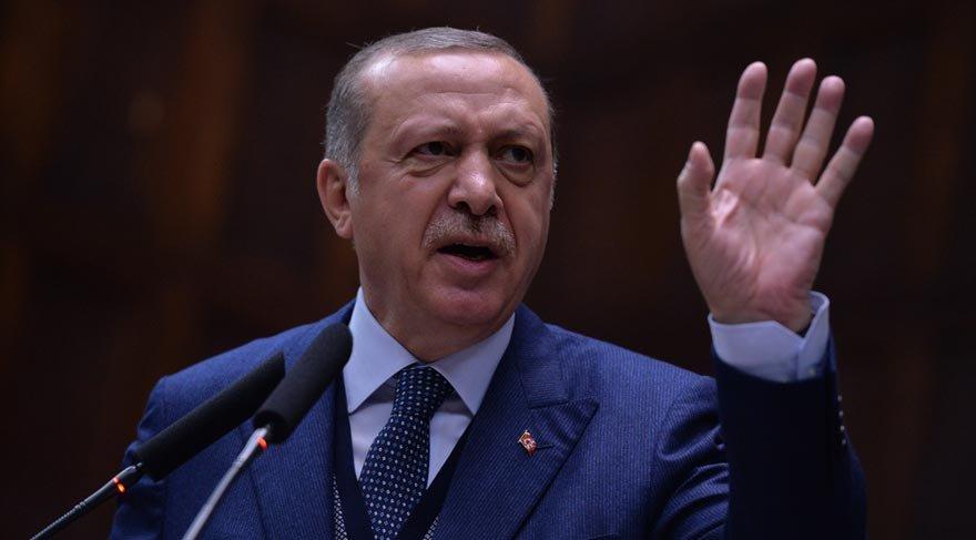 Erdoğan'dan AKP teşkilatına flaş uyarı